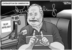 Contraception for Conservatives by RJ Matson