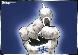 Kentucky Number 1 by Bill Day