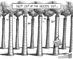 Industry Emission Standards by Adam Zyglis