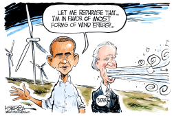 Wind Energy by Jeff Koterba
