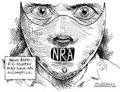 NRA by Huffaker