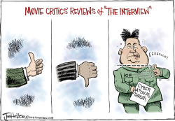 The Interview by Joe Heller