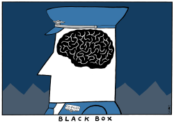 Black box by Schot
