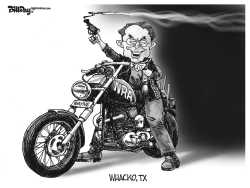 WHACKO TX   by Bill Day
