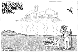 LOCAL-CA Evaporating Farms by Wolverton