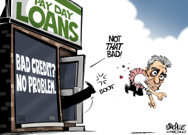 ILLINOIS Rahm tried to raise some money by Eric Allie