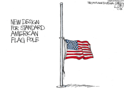 The New Normal  by Pat Bagley