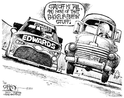 LOCAL MO Edwards VS McCaskill by John Darkow