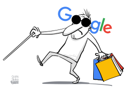 Google search engine manipulation by Gatis Sluka