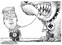 Trump and hate groups by Dave Granlund, Politicalcartoons.com