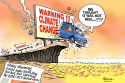 Global Warming and South Asia by Paresh Nath, The Khaleej Times, UAE