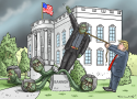 Bannon Is Going by Marian Kamensky, Austria