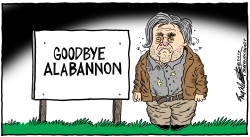 Alabama Vote by Bob Englehart