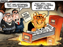 Soul Men by Steve Sack