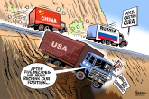 US policy on Cuba by Paresh Nath, The Khaleej Times, UAE