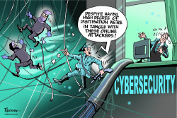 Checking Cyberattacks by Paresh Nath