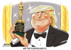 The Vladimirs 2019 Big Winner by RJ Matson