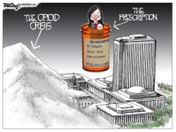 Opioid Addiction FLORIDA by Bill Day