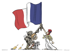 France is strong by Martin Sutovec