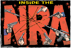 Inside the NRA by Wolverton
