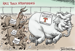 Interference by Joe Heller