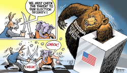 Protecting US elections by Paresh Nath