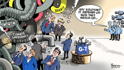 G-7 solution by Paresh Nath