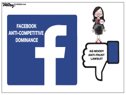 Facebook Monopoly FLORIDA by Bill Day