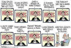 News by Joe Heller