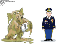 GOP Slime by Pat Bagley