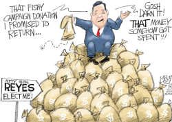 LOCAL Sean Reyes by Pat Bagley