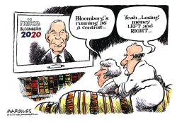Bloomberg 2020 spending by Jimmy Margulies