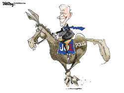 Biden and Florida Polls by Bill Day