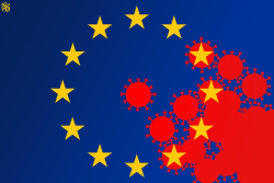 Chinese Virus Spreads in EU by NEMØ