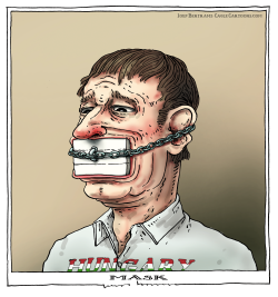 protection mask by Joep Bertrams