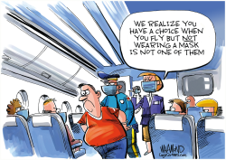 Safe travels by Dave Whamond