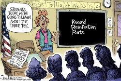 Back to School by Joe Heller