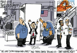 LOCAL Rep Chaffetz Chafes by Pat Bagley