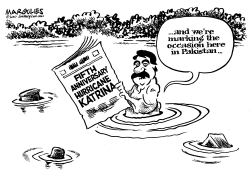 Pakistan floods by Jimmy Margulies