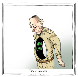 oops by Joep Bertrams
