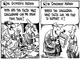 Creationist Method by John Trever