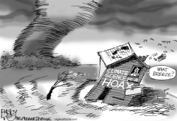 Winds of Unchange by Pat Bagley